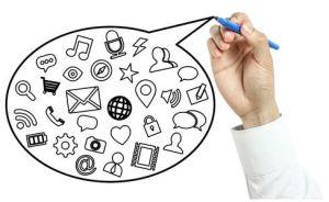 Social Media and Competitors