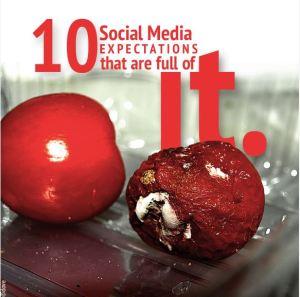 Social Media Expectations