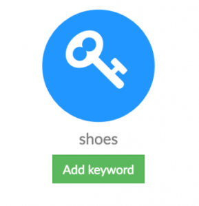 Keywords To Go!