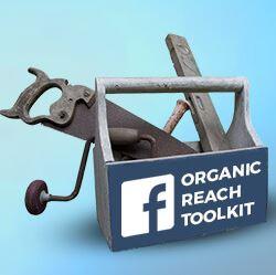 Facebook Organic Reach Tools