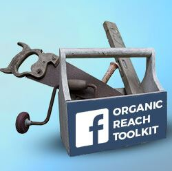 Facebook Organic Reach Tools