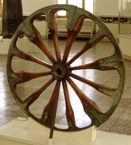 Thw Wheel